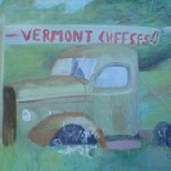 Vermont Cheeses!!!