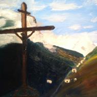 Apline Cross
