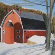 Graffon Hill Barn