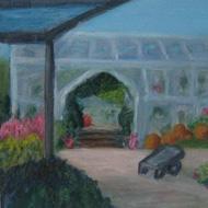 Fall Greenhouse