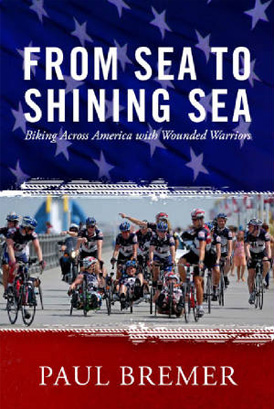 From Sea To Shining Sea Book Cover